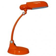 Светильник Camelion KD-031 Ораньжевый (230В, 11Вт, E27)