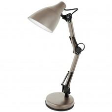 светильник Camelion KD-331 таун (настольный ,230V40W/Е27)