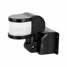 Camelion LX- 48А (черный, электр.сенсор вкл. осв.угловой настеный 220*)