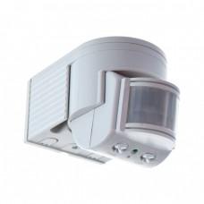 Camelion LX- 118B (бел, электр.сенсор включ. освещения настеный 180*)