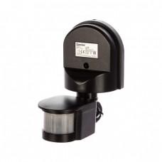 Camelion LX- 16С (черный, электр.сенсор включ. освещения настеный 180*)