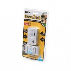 Беспроводной звонок GARIN Doorbells Rio-220V BL1