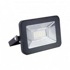 Прожектор Ultraflash LFL-1001 C02 чёрный (LED, 10Вт, 230В, 6500К)