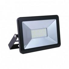 Прожектор Ultraflash LFL-5001 C02 чёрный (LED, 50Вт, 230В, 6500К)